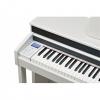 Kurzweil CUP310WH Dijital Piyano (Beyaz)<br>Fotoğraf: 4/7