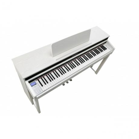 Kurzweil CUP310WH Dijital Piyano (Beyaz)<br>Fotoğraf: 6/7