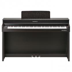 Kurzweil CUP320SR Dijital Piyano (Kahverengi)