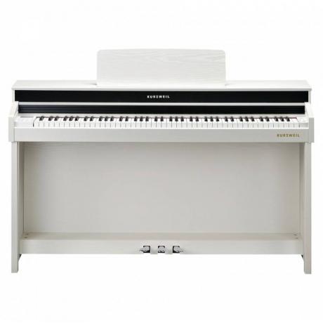 Kurzweil CUP320WH Dijital Piyano (Beyaz)<br>Fotoğraf: 1/2