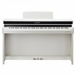 Kurzweil CUP320WH Dijital Piyano (Beyaz)