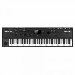 Kurzweil Forte 7 Synthesizer