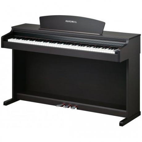 Kurzweil M110SM Dijital Piyano (Ceviz)<br>Fotoğraf: 2/2