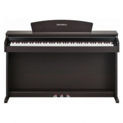 Kurzweil M110SR Dijital Piyano (Kahverengi)