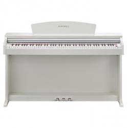 Kurzweil M110WH Dijital Piyano (Beyaz)
