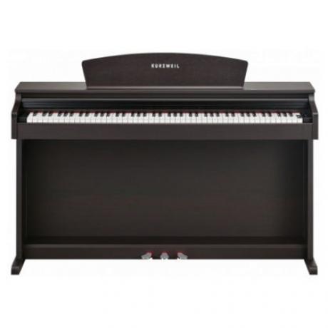Kurzweil MP120SR Dijital Piyano (Kahverengi)<br>Fotoğraf: 1/1