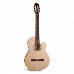La Patrie Arena CW QIT Elektro Klasik Gitar