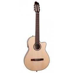 La Patrie Arena CW QIT Elektro Klasik Gitar (Natural)