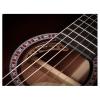 La Patrie Arena Pro CW Burnt Umber Crescent Elektro Klasik Gitar<br>Fotoğraf: 2/2