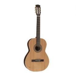 La Patrie Concert Klasik Gitar (Natural)