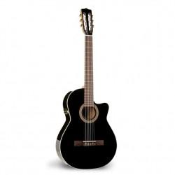 La Patrie Hybrid CW Elektro Klasik Gitar