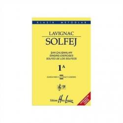 Lavignac 1A - Henry Lemoine