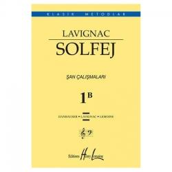 Lavignac 1B - Henry Lemoine