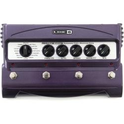 Line 6 FM4 Filter Efekt Pedalı