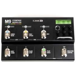 Line 6 M9 Stompbox Modulation Pedalı