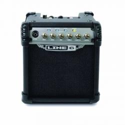 Line 6 Micro Spider Kombo Elektro Gitar Amfisi