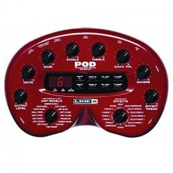 Line 6 Pod 2.0 Gitar Prosesörü
