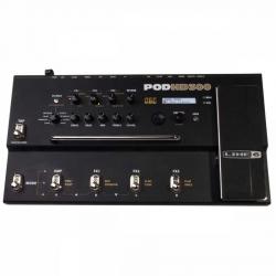 Line 6 POD HD300 Multi Efekt Prosesörü