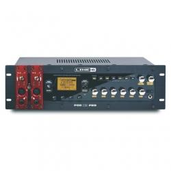 Line 6 POD X3 Pro Rack Tipi Prosesör