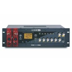 Line 6 POD X3 Pro Rack Tipi Prosesörü
