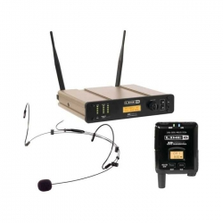 Line 6 XDV75HS Dijital Telsiz Headset Mikrofon