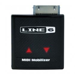 Line6 Midi Mobilizier