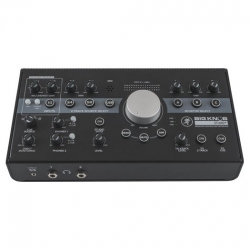Mackie Big Knob Studio+ 4 Giriş 3 Çıkış Ses Kartı ve Monitör Kontrol Ünitesi