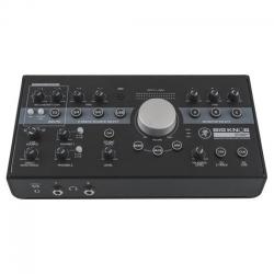 Mackie Bigknob Studio+ 4 Giriş 3 Çıkış Ses Kartı ve Monitör Kontrol Ünitesi