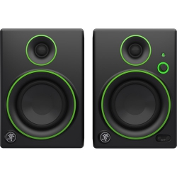 Mackie CR4BT Bluetooth′lu Multimedia Monitörleri