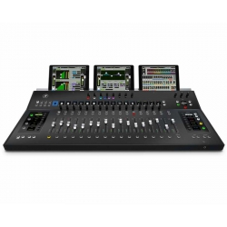 Mackie DC16 Dijital Live Control Surface