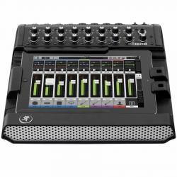 Mackie DL1608 Dijital Live Mixer - IOS ile Çalışır