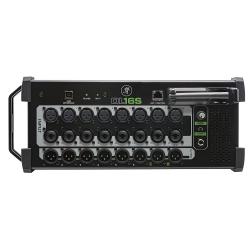 Mackie DL16S 16 Kanal Wireless Dijital Live Sound Mikser