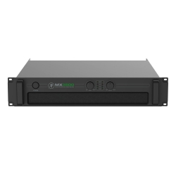 Mackie MX-3500 2700W Power Amfi