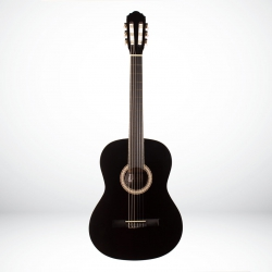 Madrid LC-3900BK Klasik Gitar (Siyah)