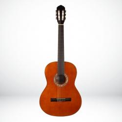 Madrid LC-3900OR Klasik Gitar (Koyu Natural)