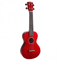 Mahalo MH2TWR Concert Ukulele (Wine Red)