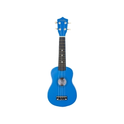 Malibu FZU-002 Soprano Ukulele (Lacivert)