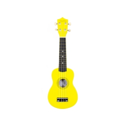 Malibu FZU-002 Soprano Ukulele (Sarı)