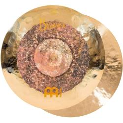 Meinl Byzance 14 Inch Dual Hihat (Çift)