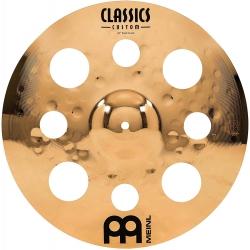 Meinl Classics Custom 16 Inch Trash Crash Zil (Thin)