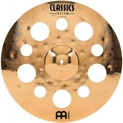 Meinl Classics Custom 18 Inch Trash Crash Zil (Thin)