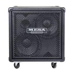 Mesa Boogie 0.P212-AMB 2x12 Powerhouse Bass Kabin