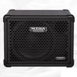 Mesa Boogie 1x12 Subway Ultra-Lite Bass Kabin