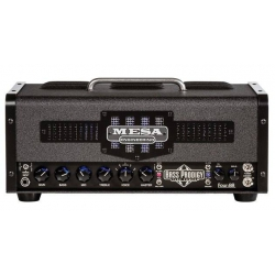 Mesa Boogie 2 PRODX Bas Gitar Amfi