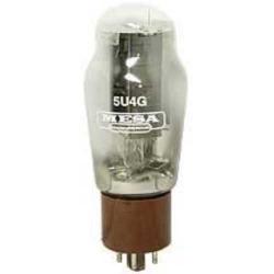Mesa Boogie 5U4G Rectifier Tube Ampli Lambası