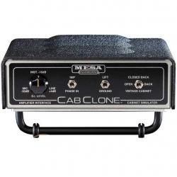 Mesa Boogie Cabclone 4 Ohm Kabin Simülatörü