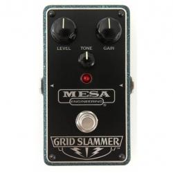 Mesa Boogie Grid Slammer Overdrive Pedalı
