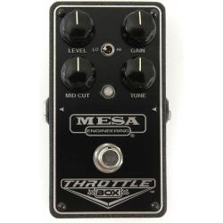 Mesa Boogie Throttle Box Distortion Pedalı