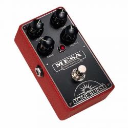 Mesa Boogie Tone Burst Overdrive & Booster Pedalı