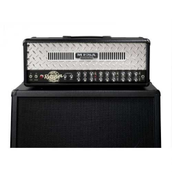 Mesa Boogie Triple Rectifier 150W Lambalı Elektro Gitar Kafa Amfi